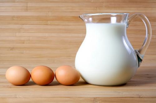 卵子の質には筋力が影響する