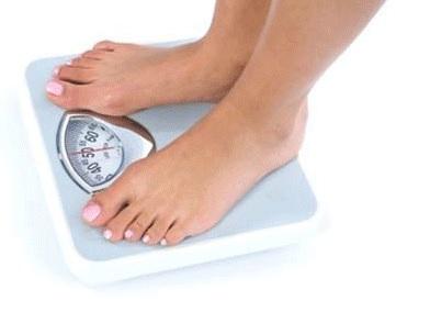 体重がホルモンバランスに影響